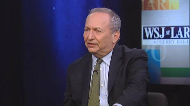 US must police China's unfair trade practices: Larry Summers