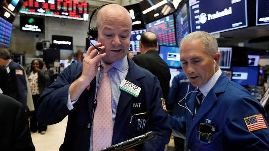 Tech, financial sectors pull US indexes lower