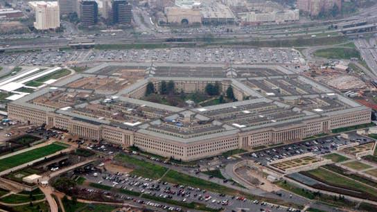 The future of US defense spending