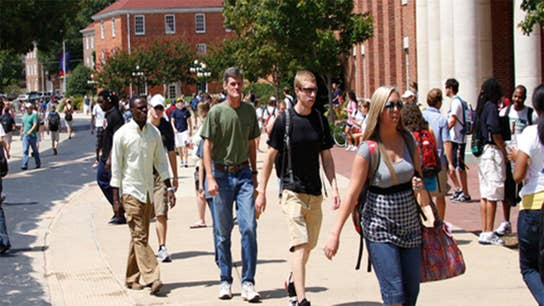 Betsy DeVos: We have a crisis around student debt
