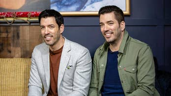 'Property Brothers' reveal worst colors to paint your walls