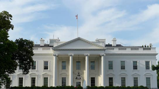 Major White House shakeup could be on the way