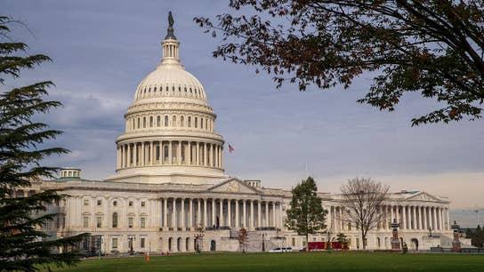Democrats take aim at acting AG Matthew Whitaker