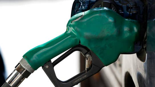 Calls to hike the gas tax to pay for infrastructure