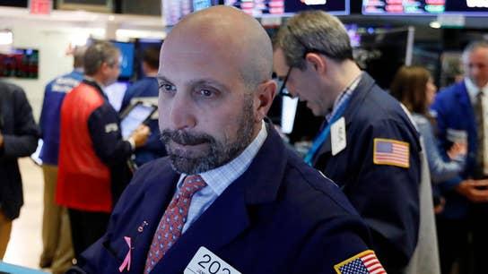 Will the Brexit battle hurt US stocks?