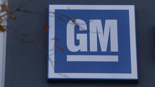GM to cut 15 percent of salaried workforce in North America
