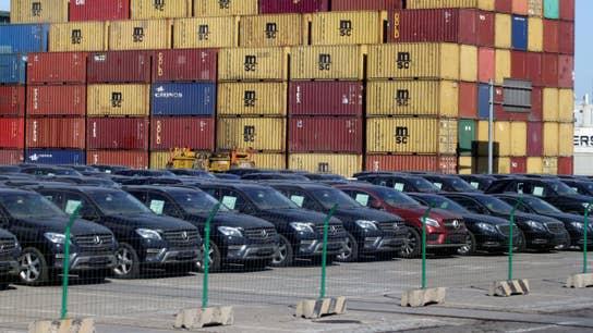 Trade uncertainties the biggest US economic concern?