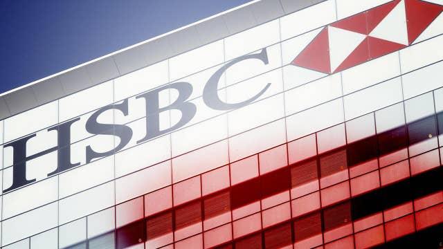 HSBC warns US customers; Amazon goes old school for holidays