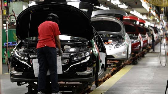 Trump threatens to cut subsidies for GM after layoff announcement