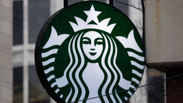 Starbucks announces layoffs; Chick-fil-A's new joint effort