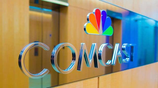 Pressure on DOJ to probe Comcast alleged antitrust violations: Gasparino