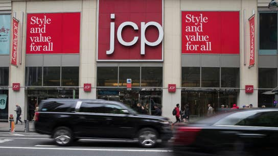 Last Christmas for JCPenney?