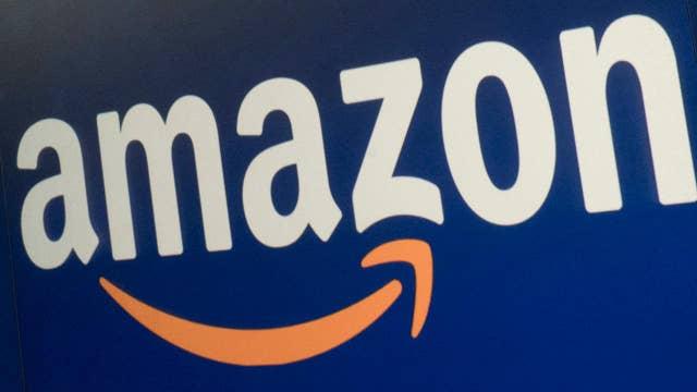 Amazon makes a split decision; Apple goes sour