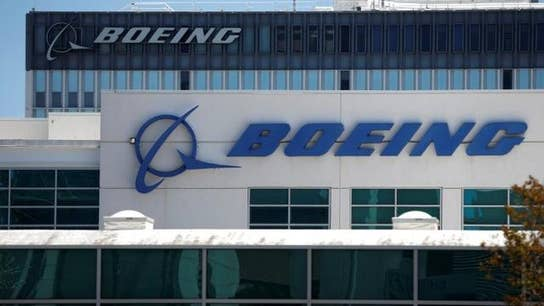 Boeing CEO: China is very important to us