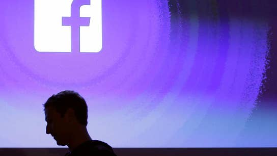 Facebook considered charging companies for user data
