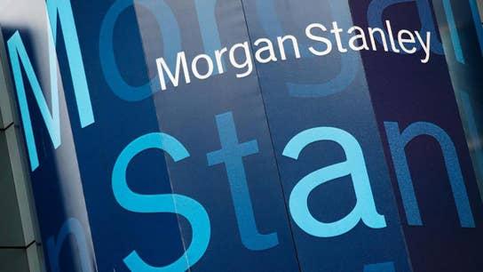 Entrepreneurs on Morgan Stanley's Multicultural Innovation Lab