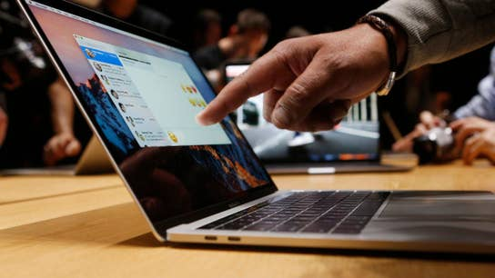 Tech bracing for new regulations