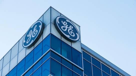 GE names former executive John Rice as chairman