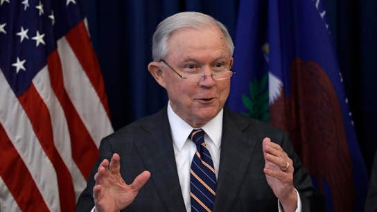 Trump firing Sessions sparks concerns over Russia probe