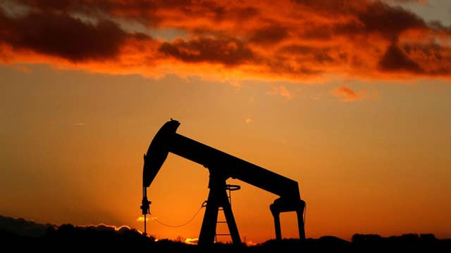 Did oil prices hit bottom?