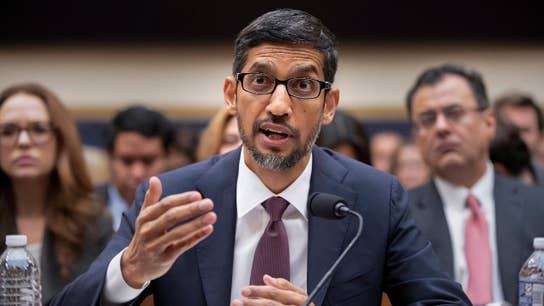 Google bias concerns' potential market consequences