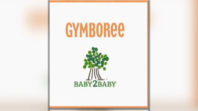 Children's retailer Gymboree reportedly seeks bankruptcy financing