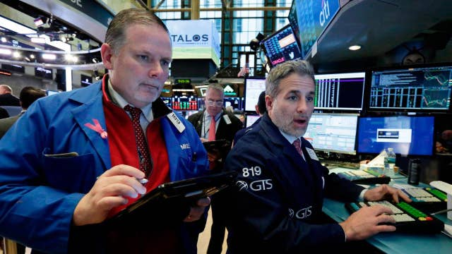Stocks bounce back despite questions over China trade, Brexit