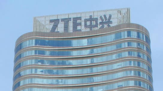 ZTE taps Joe Lieberman to conduct national security assessment