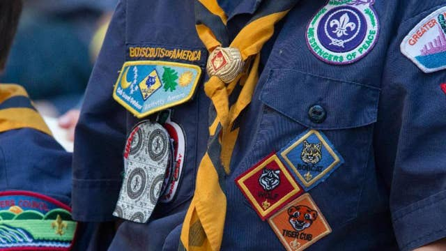 Boy Scouts face bankruptcy; AAA holiday travel forecast