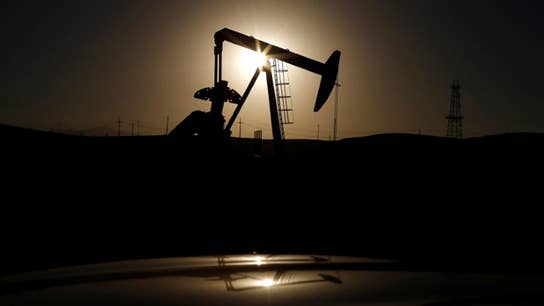 Oil surges on expected cuts