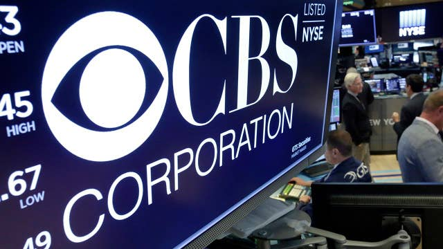 The search for CBS new CEO continues