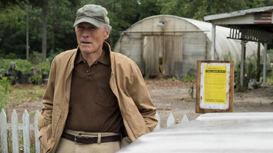 The buzz around Clint Eastwood's 'The Mule'