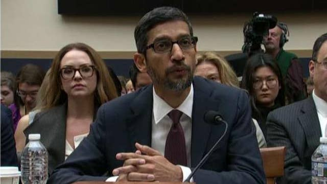 Google CEO: Providing users with trustworthy information is sacrosanct