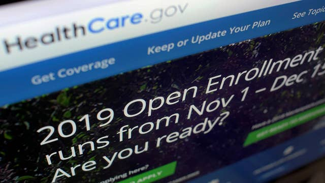 ObamaCare in limbo after judge rules the law unconstitutional