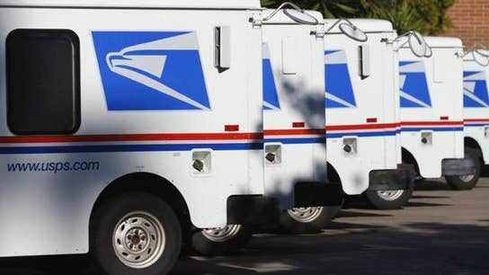 USPS considering selling access to your mailbox