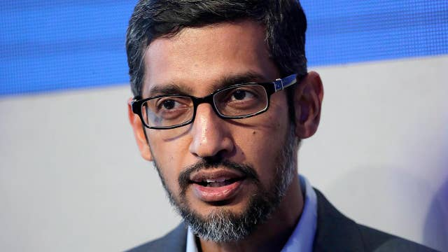 Google CEO heads to Capitol Hill; 'Bohemian Rhapsody' record