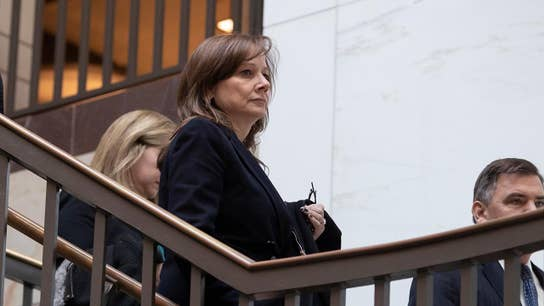 Michigan lawmakers discuss meeting with GM CEO Mary Barra