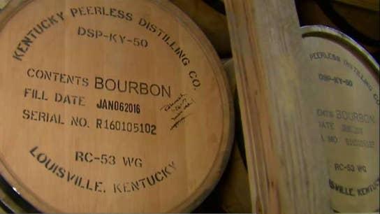 America's bourbon industry on the rocks from EU tariffs?
