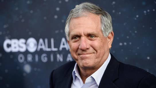 Former CBS CEO Moonves likely to sue: Gasparino