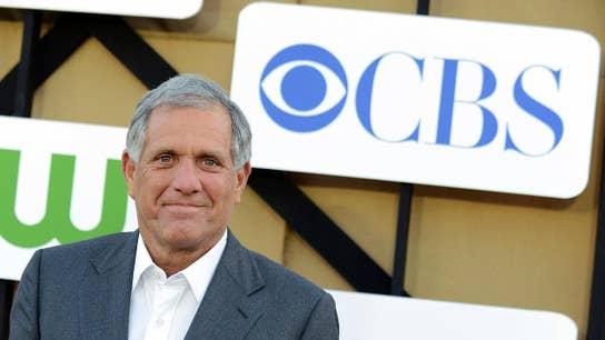 CBS board denies Les Moonves $120 million severance