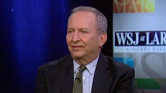 US might be in the early stages of a 'Cold War' with China: Larry Summers