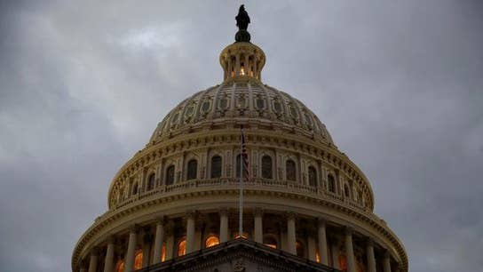 Let's hope we can avert a government shutdown: Rep. Fleischmann