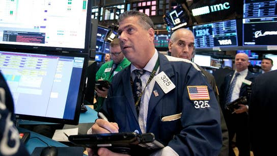 Algorithmic trading in focus after recent market selloff