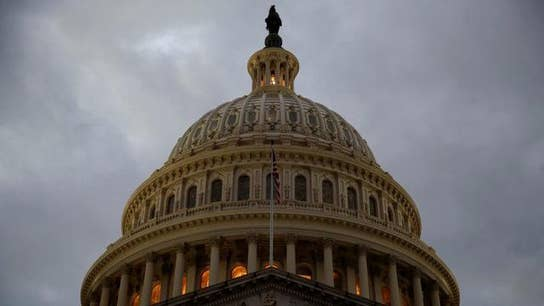 I'm willing to shut down a small fraction of the government: Rep. Marshall