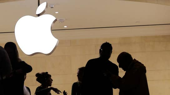 Should Trump take credit for Apple's plan to build Austin campus?