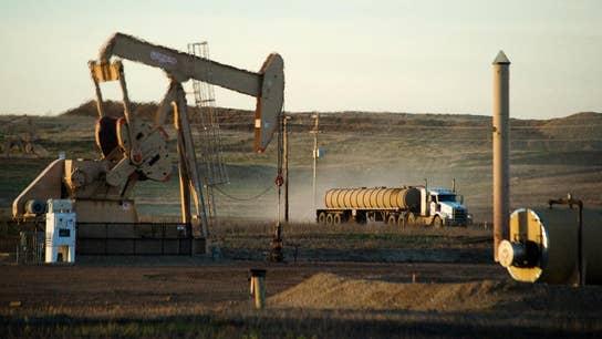 America rules the energy world: Varney