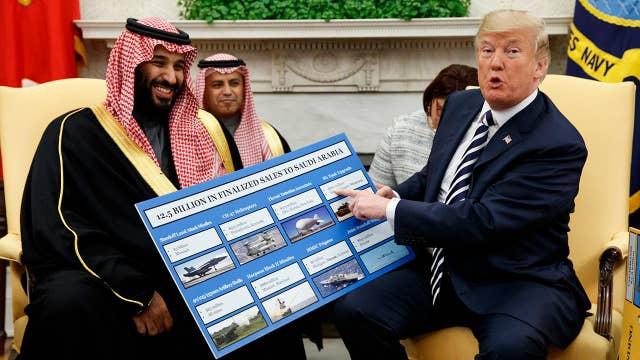 Saudi Arabia is indispensable to US: John Negroponte