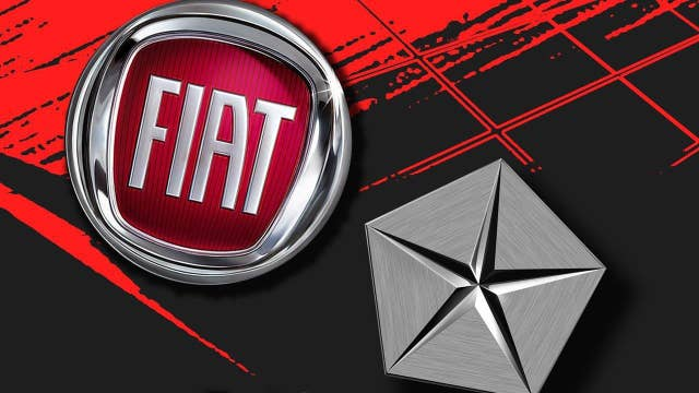 Fiat Chrysler plans Detroit plant; Lampert bids for Sears