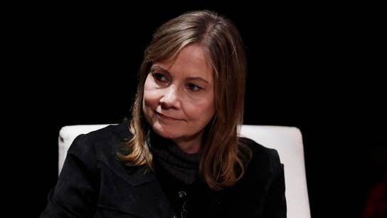 GM CEO Mary Barra: Our focus now is on our auto workers
