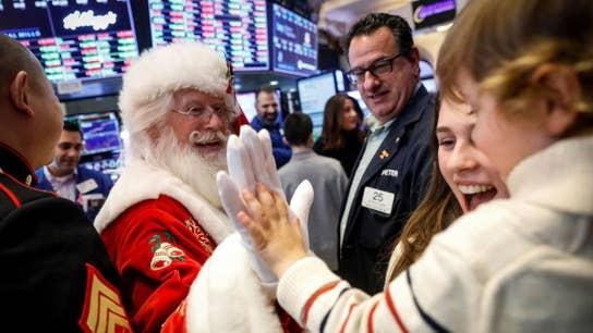 Market Santa Claus rally in doubt?